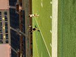 Girls Junior Varsity Soccer beats Landrum 1 – 0