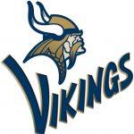 Vikings C team baseball defeats Byrnes 10-1.