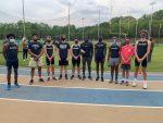 2021 SHS Senior Track Recognition