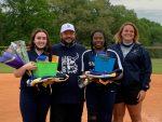 2021 Softball Senior Recognition