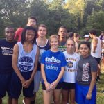 Cross Country Practice Starts Next Thursday, 8/13