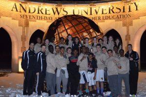 Basketball 2014-2015