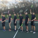 Madison Academy Coed Varsity Tennis beat Dayspring Christian Academy 9-1