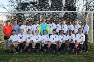 2016 Spring Soccer