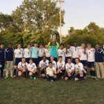 Bluehawks and Knights Win TNCAA Soccer Championship