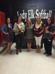 Lady Elk Softball