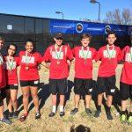 Arlington JV tournament