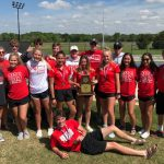 Varsity Tennis sending 7 to regionals