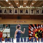 Welcome To The Home For Maranatha Athletics