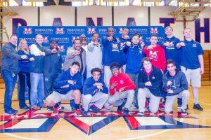 Basketball – 2015 CIF Champion Rings