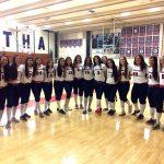 Maranatha High School Varsity Softball beat Duarte – Duarte Freeway Classic 10-3