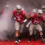 Terrance Lang offered by Washington State