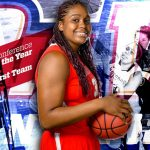 2015 Alum Channon Fluker Making a Big Impact at Cal State Northridge