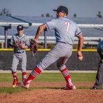 Maranatha High School Varsity Baseball ties Rancho Cucamonga – Dicks Preseason Tournamen 5-5