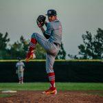 Maranatha High School Varsity Baseball beat La Canada – Dicks Preseason Tournamen 12-1