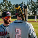 Maranatha High School Varsity Baseball falls to Cantwell-Sacred Heart of Mary – Dicks Preseason Tournamen 5-6