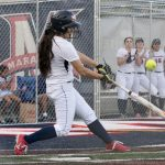 Maranatha High School Varsity Softball beat Wilson/Hacienda Heights 12-7
