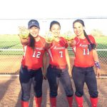 Maranatha High School Varsity Softball beat Fernley – Las Vegas Spring Jamboree 13-5