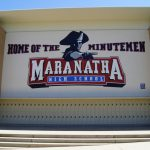 Maranatha High School Girls Varsity Soccer falls to Immaculate Heart High School 3-0