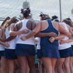 All-Area Girls Tennis Recipients
