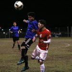 Maranatha High School Boys Varsity Soccer ties Marshall Fundamental School 0-0