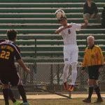 Maranatha High School Boys Varsity Soccer falls to Valley Christian/Cerritos 2-1