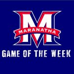 Game of the week for 12/12-12/17
