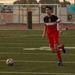 Maranatha High School Boys Varsity Soccer ties Burbank High School 2-2