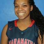 Maranatha High School Girls Varsity Basketball beat Temple City High School 26-21