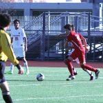 Maranatha High School Boys Varsity Soccer ties Wilson/Long Beach – Duarte Tournament 0-0