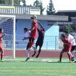 Maranatha High School Boys Varsity Soccer falls to Etiwanda  – Duarte Tournament 2-1