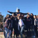 Maranatha High School Girls Varsity Basketball beat Point Loma – San Diego So Cal Holiday 60-41