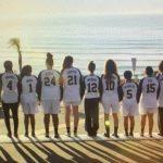 Maranatha High School Girls Varsity Basketball falls to Leading Edge – San Diego So Cal Holiday 53-47