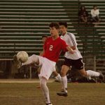 Maranatha High School Boys Varsity Soccer falls to El Monte High School 4-0