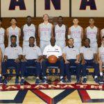 Details- Boys Basketball CIF Championship Game