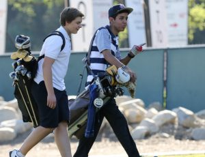 Golf vs LaSalle