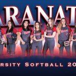 Maranatha High School Varsity Softball beat Mary Star of the Sea – Ontario Christian Tournam 2-0