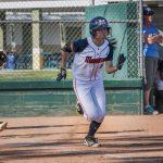 Maranatha High School Varsity Softball beat El Monte High School 6-1