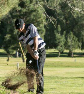 Golf vs Valley Christian/Cerritos