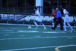 Boys Varsity Soccer vs Polytechnic