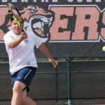 Maranatha High School Boys Varsity Tennis beat Mission Viejo High School 10-8