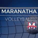 Introducing Nina Vincent, Maranatha Head Volleyball Coach