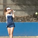 Maranatha High School Girls Varsity Tennis beat Valley Christian/Cerritos 13-5