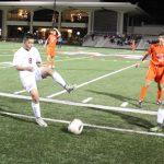 Boys Varsity Soccer beats Poly/Pasadena 5 – 3