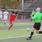Boys Varsity Soccer falls to La Canada 3 – 0