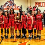 Girls Varsity Basketball beats Scottsdale Christian Academy 62 – 35