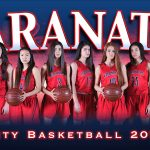 Girls Varsity Basketball beats Heritage Christian 64 – 42