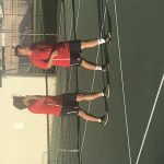 Boys Varsity Tennis beats Valley Christian/Cerritos 14 – 4