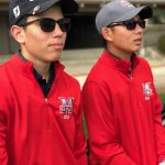 Boys Varsity Golf beats Heritage Christian 298 – 219