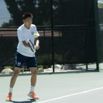 Boys Varsity Tennis beats Fairmont Preparatory Academy 17 – 1
